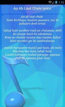 Mukesh All Songs screenshot 2
