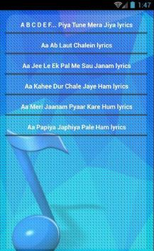 Alka Yagnik All Songs screenshot 4