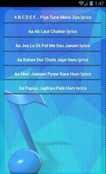 Alka Yagnik All Songs screenshot 1