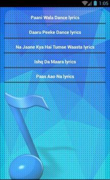 Kuch Kuch Locha Hai Top Songs screenshot 4