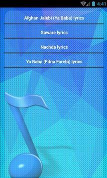 Phantom Top Songs screenshot 4