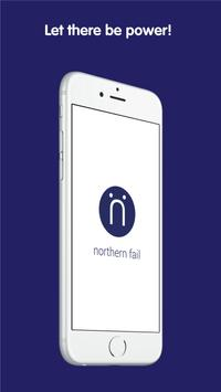 Northern Fail Poster