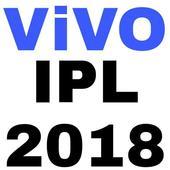 IPL LIVE SCORES 2018 icon