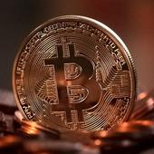 Bitcoin Slots Game icon