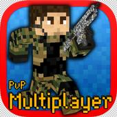ikon Pixel War