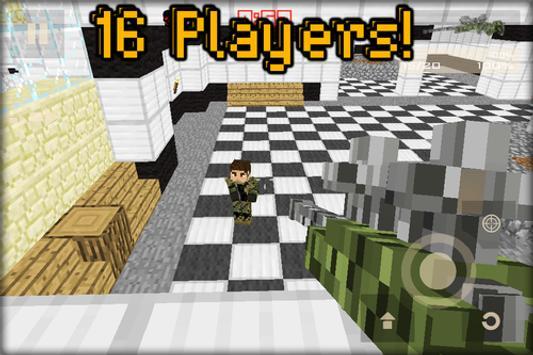 Pixel War screenshot 3