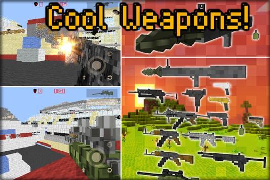 Pixel War screenshot 2