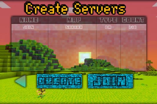 Pixel War screenshot 4