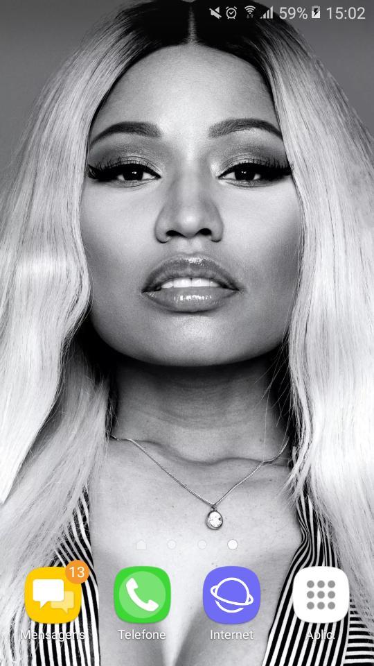 Nicki Minaj Best Wallpapers Hd 4k For Android Apk Download
