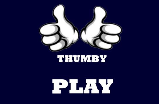 Thumby poster