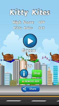 Kitty Kites screenshot 14