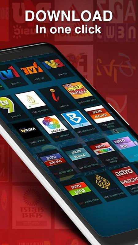 live tv apk for android free download