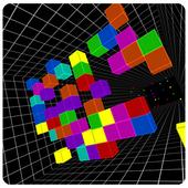 Cube Run 3D icon