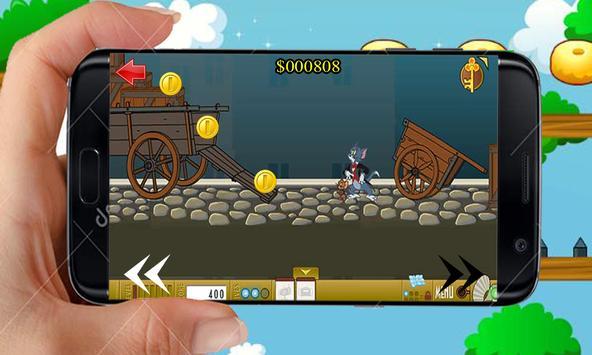 Save Jerry  From Tom apk screenshot