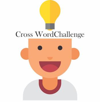 Crossword Challenge : Wordsearch poster