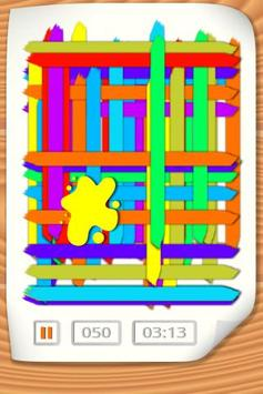 Color Stripes apk screenshot