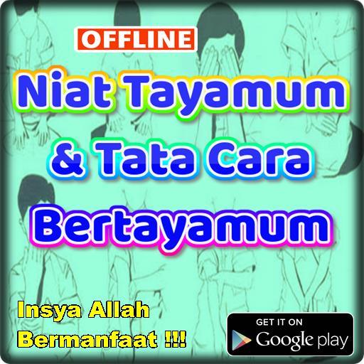 Niat Tayamum Dan Tata Cara Bertayamum For Android Apk Download