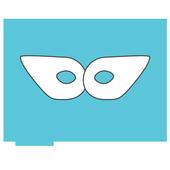 아무 : AMOO - 익명 SNS icon