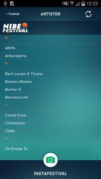Nibe Festival screenshot 2
