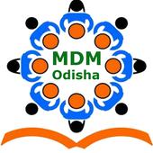 MDM-Odisha Monitoring App icon