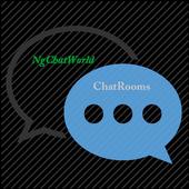 NgChatWorld icon