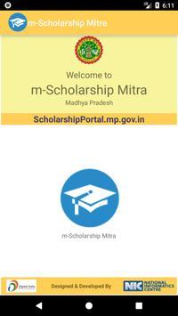 mScholarshipMitra poster