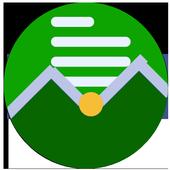 Nigeria Newsstand icon