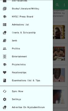 Ngstudentforum screenshot 4