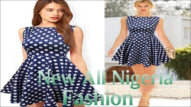Nigeria Fashion Styles apk screenshot