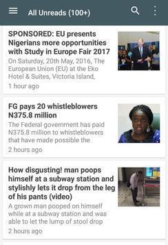 Nigerian News Papers apk screenshot