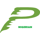 Nigerian Places icon