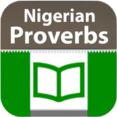 Nigerian Proverbs icon