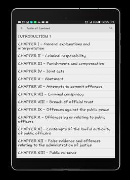 Nigeria Penal Code screenshot 8