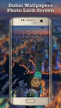 City wallpaper and photo lock apk screenshot