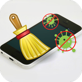 Phone Clean Virus icon