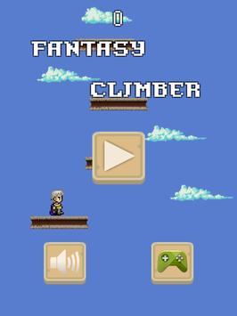 Fantasy Climber screenshot 2