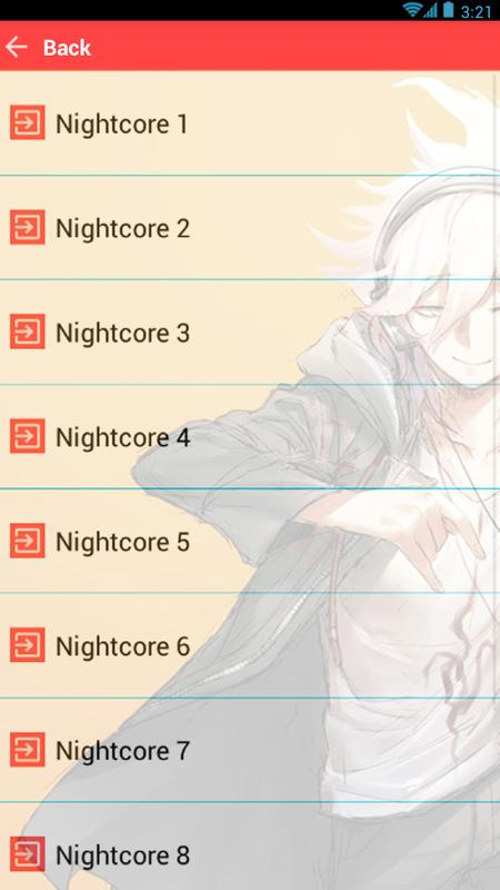 Nightcore albums and discography | last. Fm.