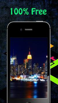 Night City Wallpapers apk screenshot