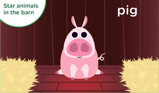 Peekaboo Barn Lite screenshot 1