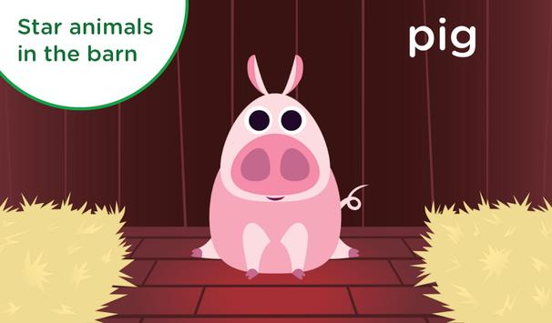 Peekaboo Barn Lite screenshot 5