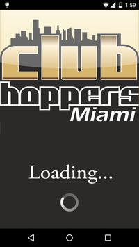 Club Hoppers poster