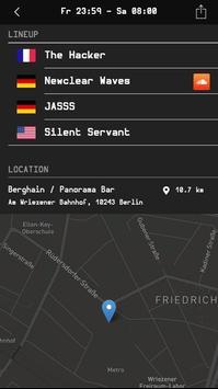 NightFox screenshot 3