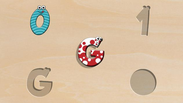 Puzzles for babies screenshot 1