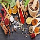 Spices Name In Hindi  { मसाले का नाम हिंदी में } icon