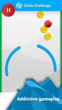Circle Challenge screenshot 1