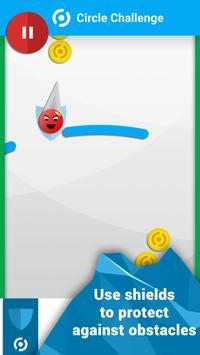 Circle Challenge screenshot 2