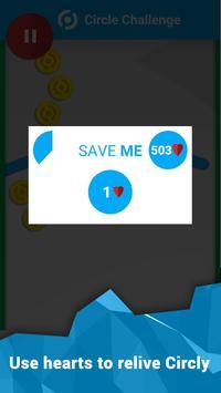Circle Challenge screenshot 4
