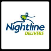 Nightline Delivers icon