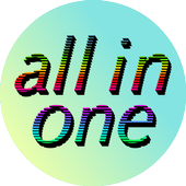 All in 1 - Live Wallpaper icon