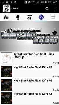 Dj Nightcrawler apk screenshot